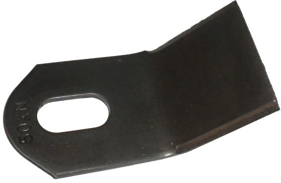 654-100759 - Flail Mower Blade, Coarse Cut  Replaces Alamo