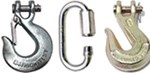 CHAIN HOOKS AND COMPONENTS