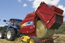 FOR NEW HOLLAND