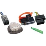 FUSE & HARNESS ACCESSORIES