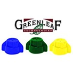 HOLLOW CONE CAP / TIP - GREENLEAF