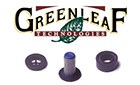 GREENLEAF GASKETS / STRAINERS
