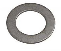 444-28-Narrow Rim Bushing 2-1/8 Inch 10 Gauge