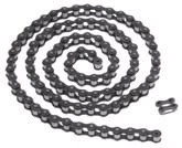Planter Chain for Insecticide/Herbicide, Fits Deere 7000, 7100 Series and White 6000 Series. 109 Links, 1 Connector
