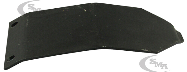 Skid Shoe Wear Plate For Disc Mowers For Models