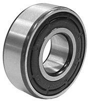 204 BALL BEARING-SEALED